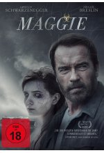Maggie - Uncut DVD-Cover