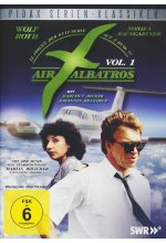 Air Albatros - Volume 1  [3 DVDs] DVD-Cover
