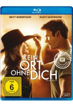 Kein Ort ohne dich Blu-ray-Cover