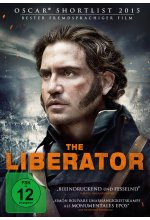The Liberator DVD-Cover