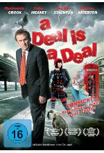 A Deal is a Deal DVD-Cover