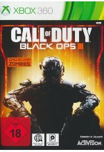 Call of Duty 12 - Black Ops 3 (Online-Game) Cover