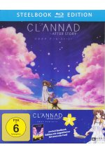 Clannad - After Story/Vol.2 - Steelbook  [LE] Blu-ray-Cover