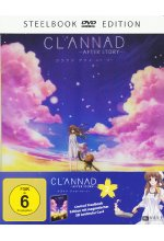 Clannad - After Story/Vol.2 - Steelbook  [LE] [2 DVDs] DVD-Cover