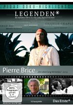 Legenden - Pierre Brice DVD-Cover