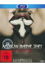 American Horror Story - Season 3  [3 BRs] Blu-ray-Cover