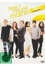 How I met your mother - Season 9  [3 DVDs] DVD-Cover