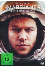 Der Marsianer - Rettet Mark Watney DVD-Cover