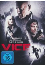 Vice DVD-Cover