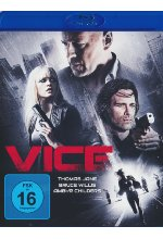 Vice Blu-ray-Cover