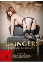 Swingers - Einladung zur Sexparty DVD-Cover