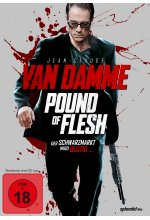 Pound of Flesh DVD-Cover