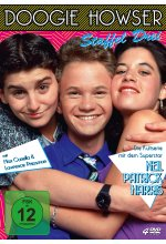 Doogie Howser - Staffel 3  [4 DVDs] DVD-Cover