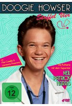 Doogie Howser - Staffel 4  [4 DVDs] DVD-Cover