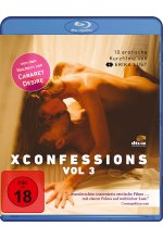 XConfessions 3 Blu-ray-Cover