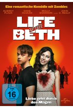 Life After Beth DVD-Cover