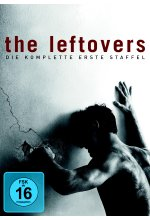 The Leftovers - Die komplette 1. Staffel  [3 DVDs] DVD-Cover