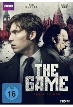 The Game  [2 DVDs] DVD-Cover