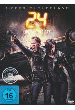 24 - Season 9/Box-Set  [4 DVDs] DVD-Cover