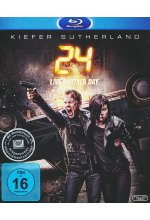 24 - Season 9/Box-Set  [3 BRs] Blu-ray-Cover