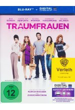 Traumfrauen Blu-ray-Cover