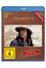 Der Scout - DEFA/HD Remastered Blu-ray-Cover