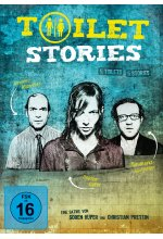 Toilet Stories DVD-Cover