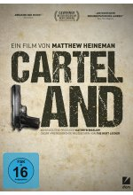 Cartel Land DVD-Cover