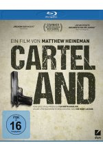 Cartel Land Blu-ray-Cover