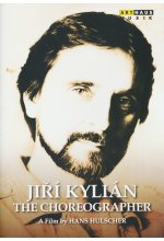Jiri Kylian - The Choreographer DVD-Cover