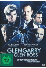Glengarry Glen Ross DVD-Cover