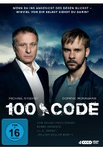 100 Code  [4 DVDs] DVD-Cover