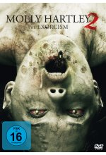 Molly Hartley 2 - The Exorcism DVD-Cover