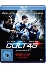 Colt 45 Blu-ray-Cover
