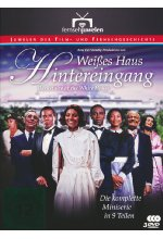 Weißes Haus, Hintereingang  [3 DVDs] DVD-Cover