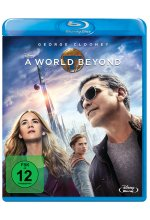 A World Beyond Blu-ray-Cover