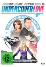 Undercover Love DVD-Cover