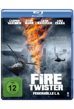 Fire Twister Blu-ray-Cover
