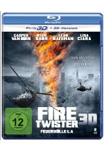 Fire Twister  (inkl. 2D-Version) Blu-ray 3D-Cover