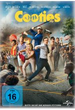 Cooties DVD-Cover