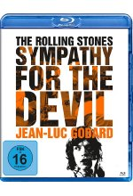 The Rolling Stones: Sympathy For The Devil Blu-ray-Cover