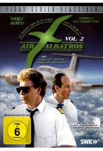 Air Albatros - Volume 2  [3 DVDs] DVD-Cover