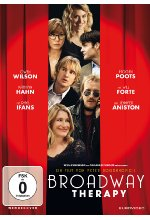 Broadway Therapy DVD-Cover