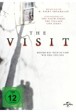 The Visit DVD-Cover