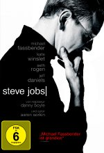 Steve Jobs DVD-Cover