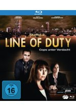 Line of Duty - Cops unter Verdacht - Season 2  [2 BRs] Blu-ray-Cover