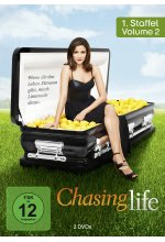 Chasing Life - Staffel 1/Vol. 2  [3 DVDs] DVD-Cover
