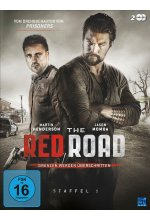 The Red Road - Staffel 1  [2 DVDs] DVD-Cover