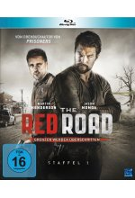 The Red Road - Staffel 1 Blu-ray-Cover