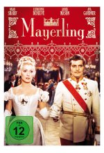 Mayerling DVD-Cover